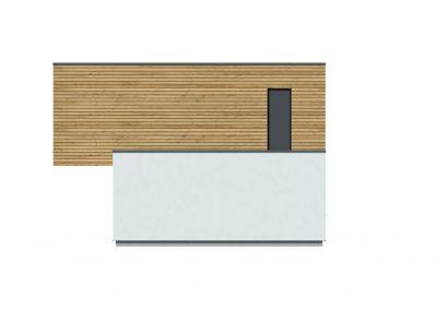 Nízkoenergetická dřevostavba na klíč